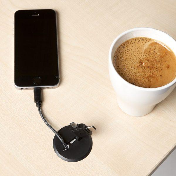 Table Cable - til det hårde brug til lav pris