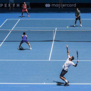 Tennisklubber