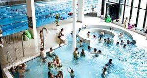 Svømmehaller